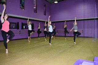 VCE Dance course
