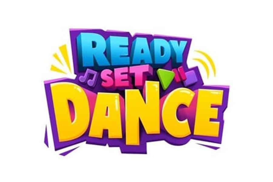 preschoolers set dance